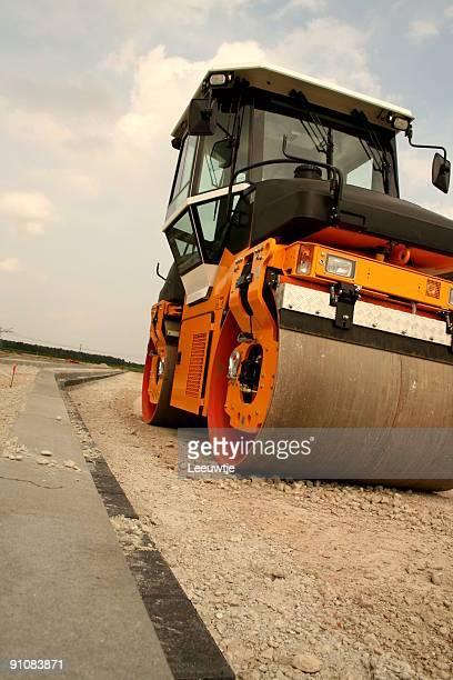 road maintainance