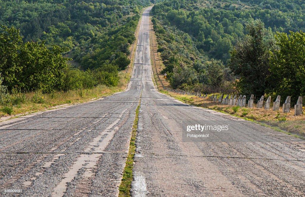 Road : Stock-Foto