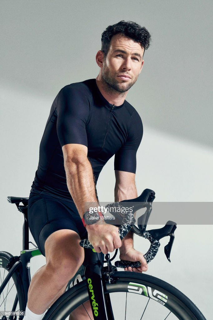 Mark Cavendish, Revolution magazine UK, Issue 16, December 2017