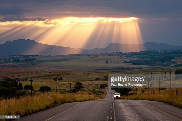Road rays