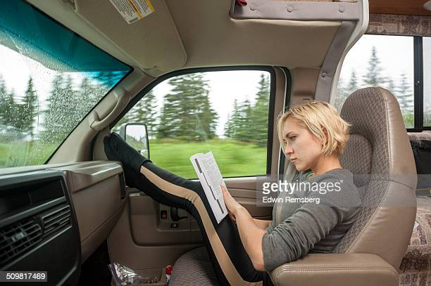 Road read