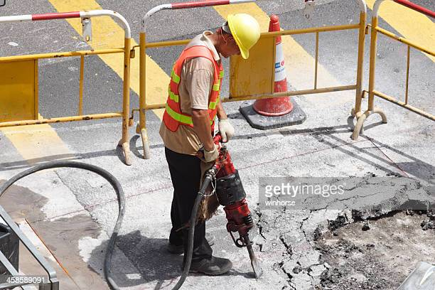 Road reparieren