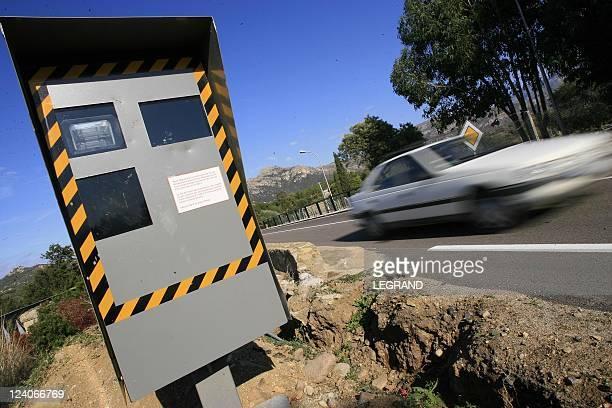 Road Safety a new plan could be announced by Nicolas Sarkozy on October 5 2007 In Calvi France On September 29 2007 The government will double within...