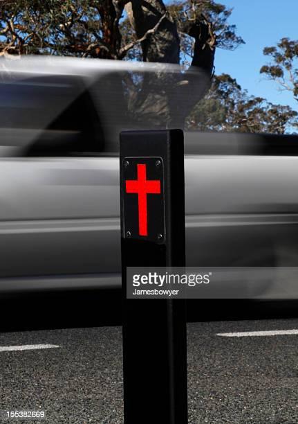 Road Side Marker