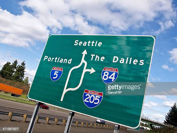 60 Top Interstate 5 Oregon Pictures, Photos, & Images - Getty Images
