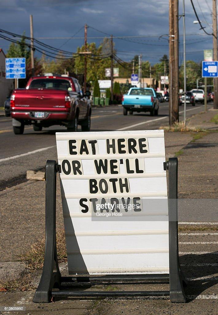 Exploring Oregon's Wiillamette Valley : News Photo