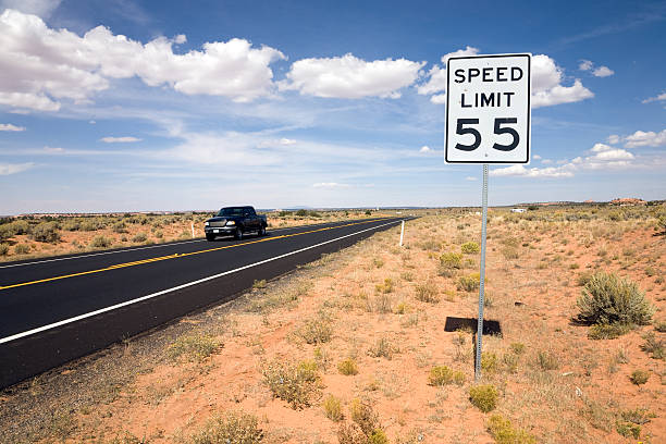 high speed limits as the major causes of accidents Speed limits and higher travel speeds and death tolls follow increases in speed limits during the 1970's energy crisis, the maximum speed limit was reduced across the united states of america (usa) from 70 miles per hour (113.