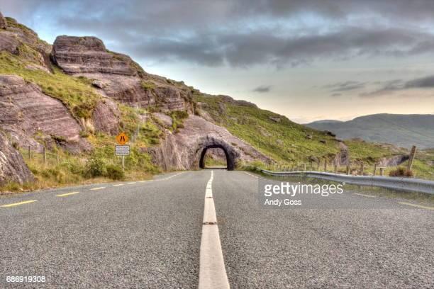 Road to Bonane