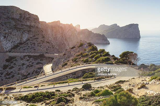 Road to Formentor