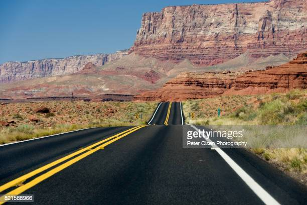 Road to Grand Canyon 2