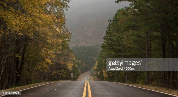 road to heaven - arkansas stock pictures, royalty-free photos & images