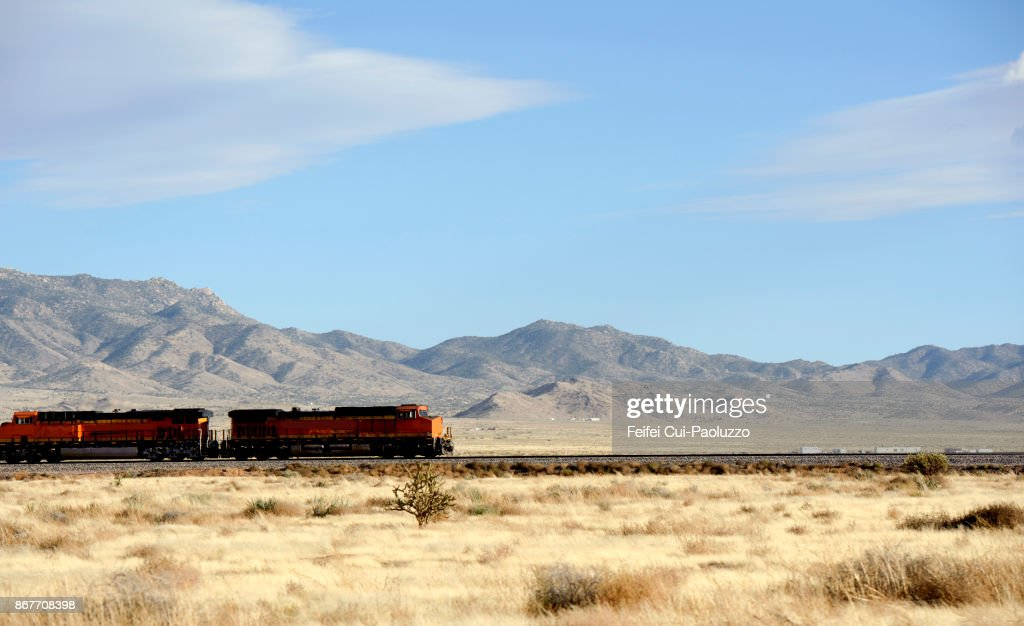 Road to Kingman, Arizona, USA : Stock Photo