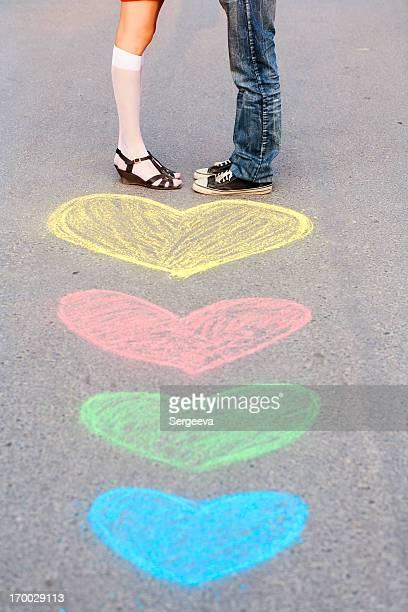 La route de l'Amour