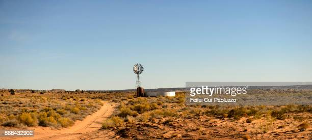 Road to Page, Arizona, USA
