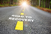 Road to recovery with sunbeam