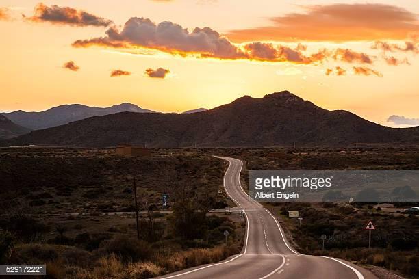 Road to San-José