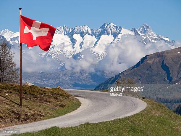 Strada alla Svizzera