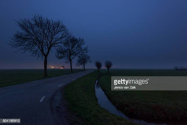 Road to the light