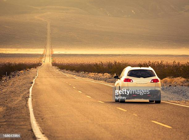 Road trip nach Death Valley