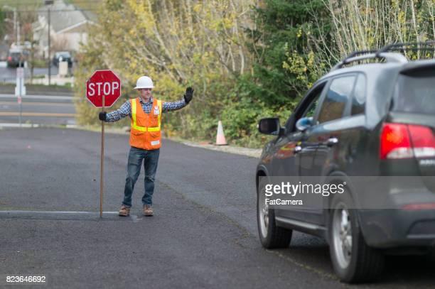 Road Work Safety