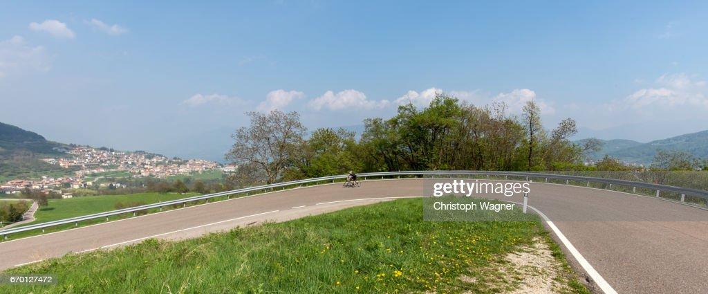 Roadbiking : Stock Photo