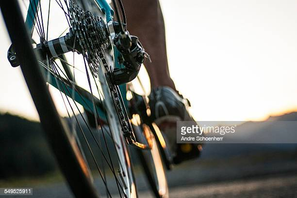 roadcycling - riding stock pictures, royalty-free photos & images