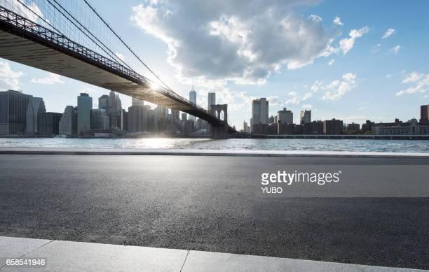 Road,New York City