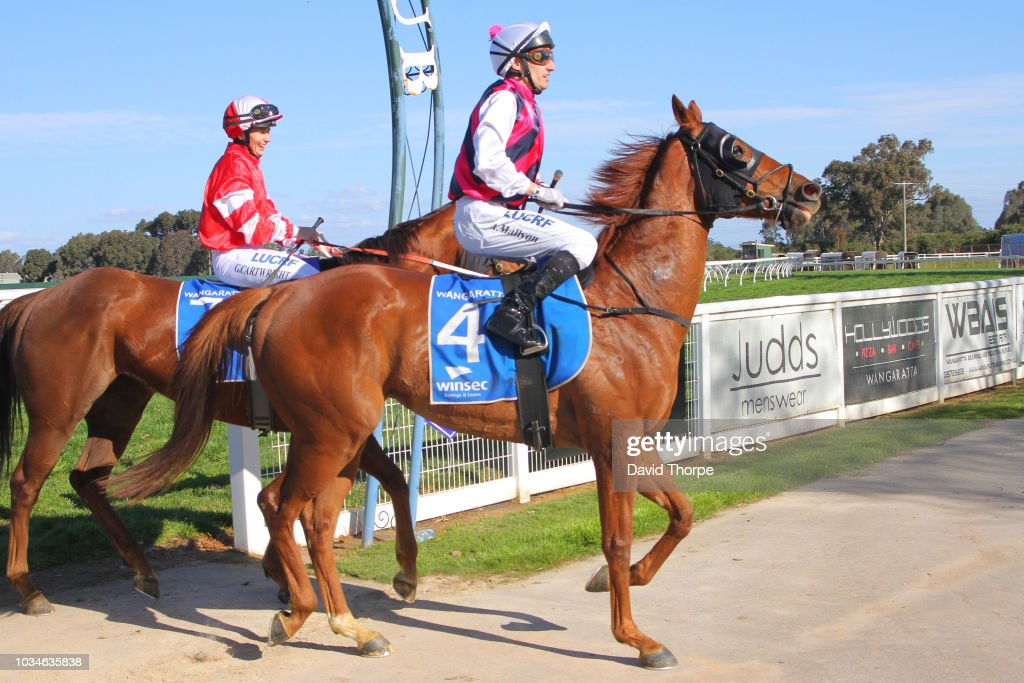 Wangaratta Turf Club Race Meeting