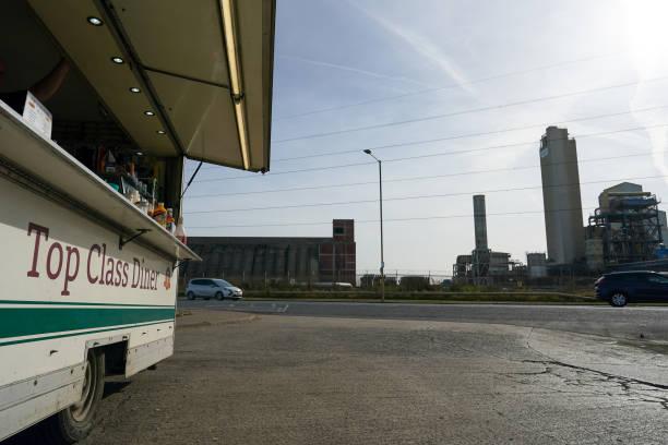 GBR: CF Industries Halt Operations At UK Fertiliser Facilities