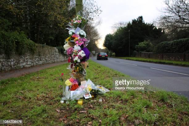 Roadside memorial 1