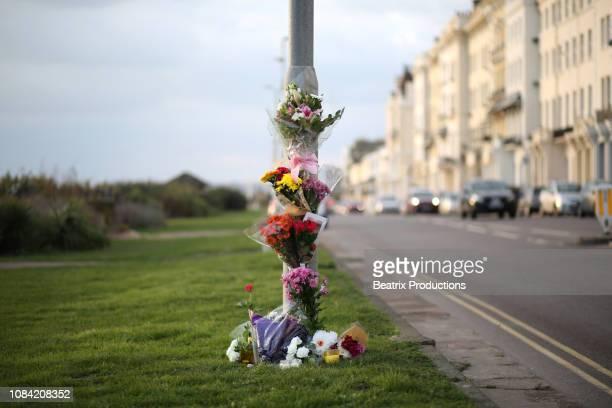 Roadside memorial 2
