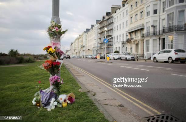 Roadside memorial 3