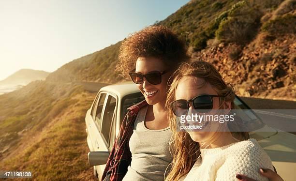 Roadtrippin'con la mia migliore amica