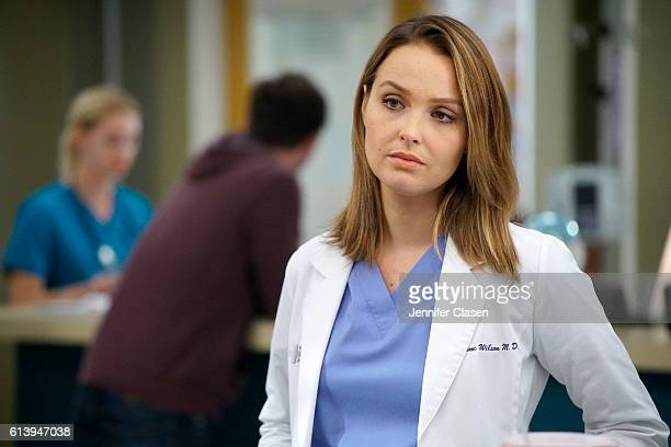 S ANATOMY 'Roar' A familiar face returns to Grey Sloan throwing many of the doctors for a loop With Catherine putting on the pressure Bailey has to...