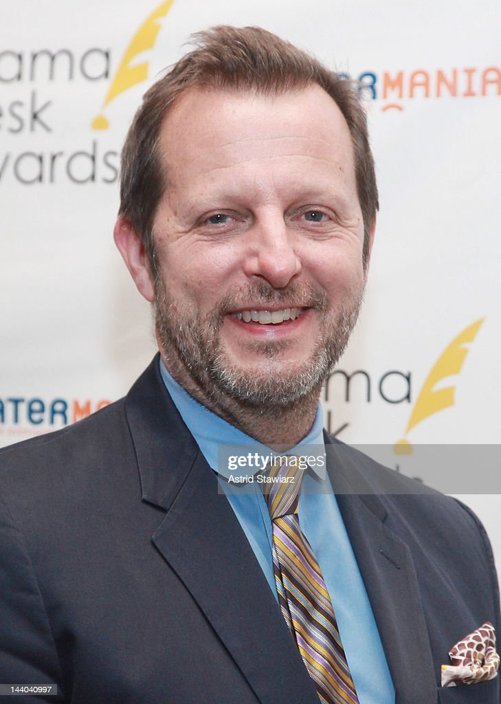 57th Annual Drama Desk Award Nominees Reception
