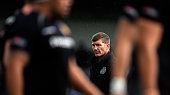 exeter england rob baxter head coach