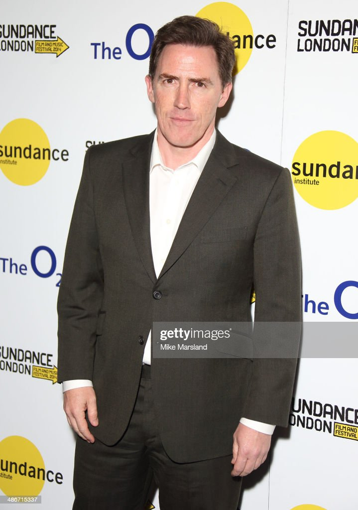 """The Trip To Italy"" Premiere: Sundance London - Red Carpet Arrivals"