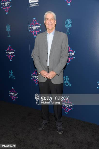 Rob Corn attends the 20th Century Fox 2018 LA Screenings Gala at Fox Studio Lot on May 24 2018 in Century City California
