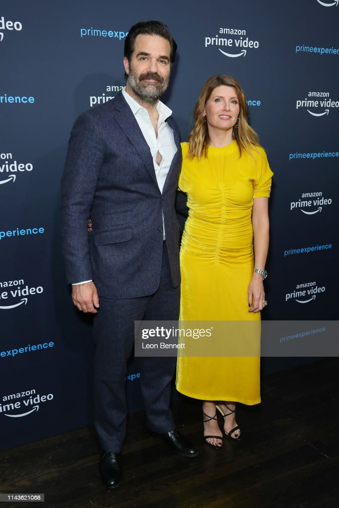 "CA: Amazon Prime Experience Hosts ""Catastrophe"" FYC Screening And Panel"