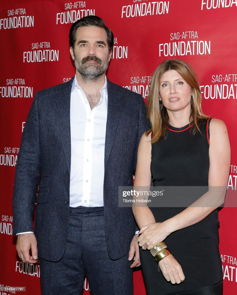 "CA: SAG-AFTRA Foundation Conversations With ""Catastrophe"""