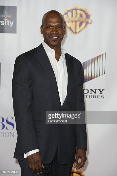 Rob Edwards appears on the red carpet at the 2nd Annual AAFCA Awards on December 13 2010 in Los Angeles California