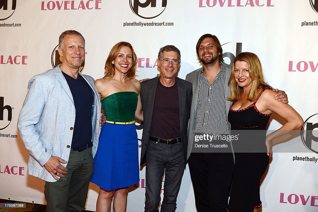 """LOVELACE"" Premiere At Planet Hollywood Resort & Casino"