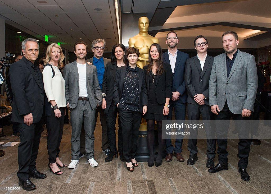 87th Annual Academy Awards Oscar Week Celebrates Documentaries