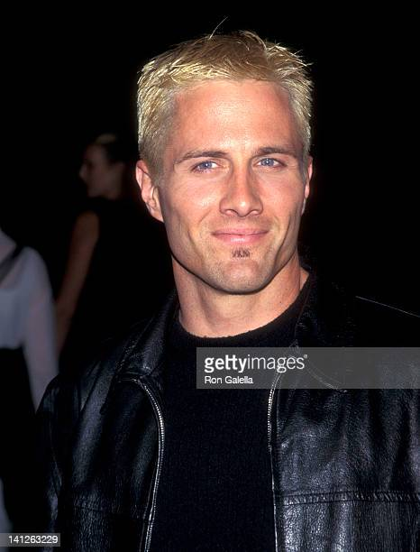 Rob Estes at the Premiere of 'Fear Loathing in Las Vegas' Loews 34th Sreet New York City