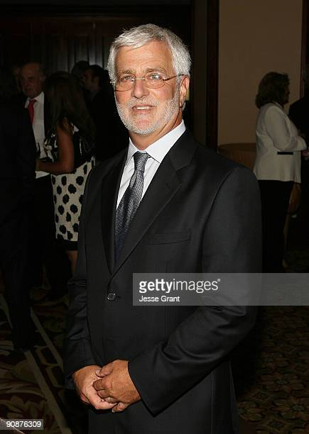 Rob Friedman arrives at The National Mutliple Sclerosis Society's 35th Annual Dinner Of Champions at the Hyatt Regency Century Plaza Hotel on...