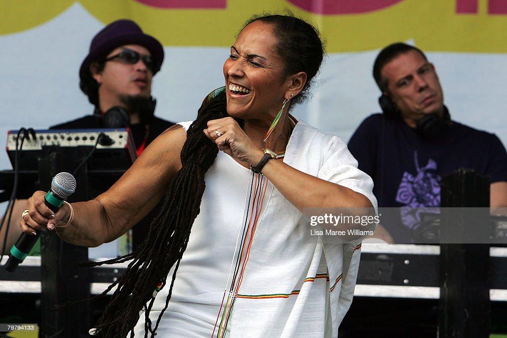 Good Vibrations Festival 2008 - Sydney