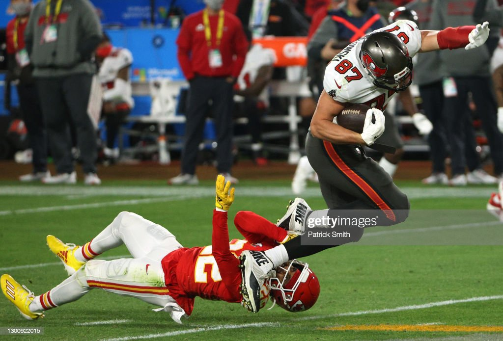 Super Bowl LV : News Photo