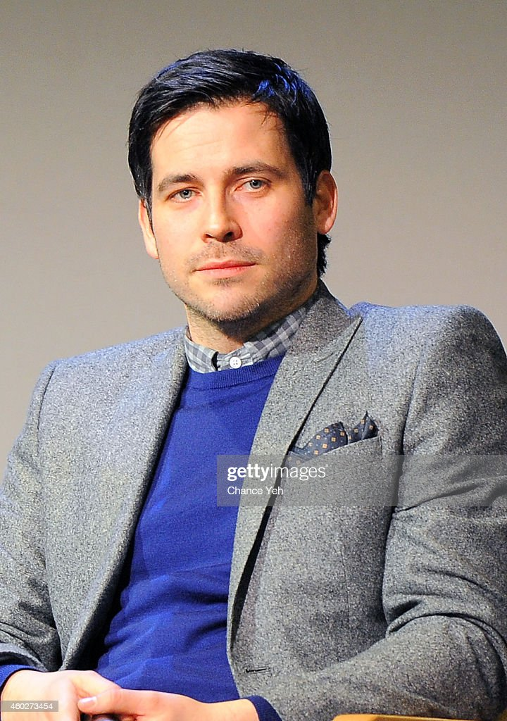What has rob james collier been in