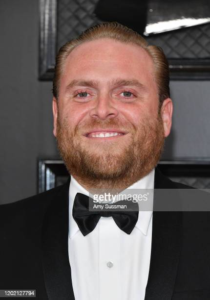 Rob Kinelski attends the 62nd Annual GRAMMY Awards at Staples Center on January 26 2020 in Los Angeles California