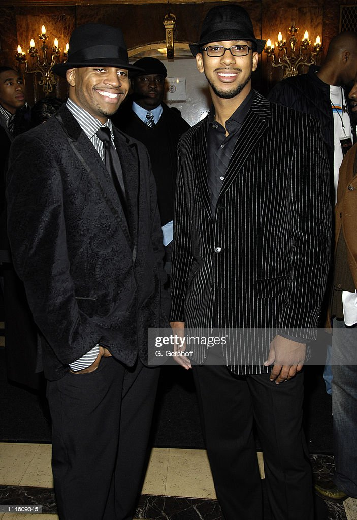 Rob Lewis, producer and arranger and Rob Johnson, composer